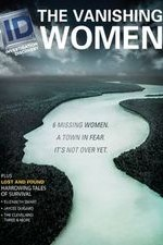The Vanishing Women: Season 1
