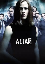 Alias: Season 4