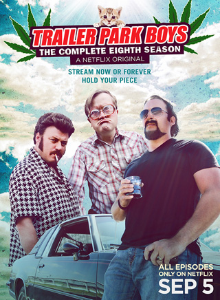 Trailer Park Boys: Season 8