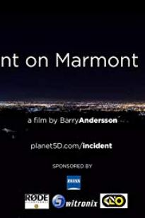 Incident On Marmont Avenue