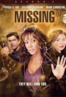 1-800-missing: Season 1