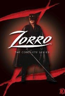Zorro (1990): Season 2