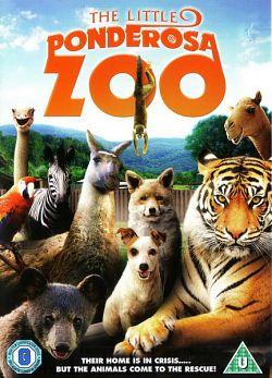 The Little Ponderosa Zoo