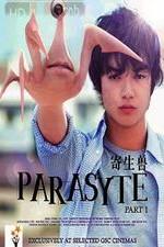 Parasyte: Part 1