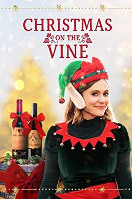 Christmas On The Vine