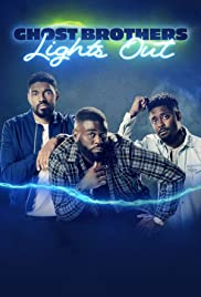 Ghost Brothers: Light's Out: Season 1