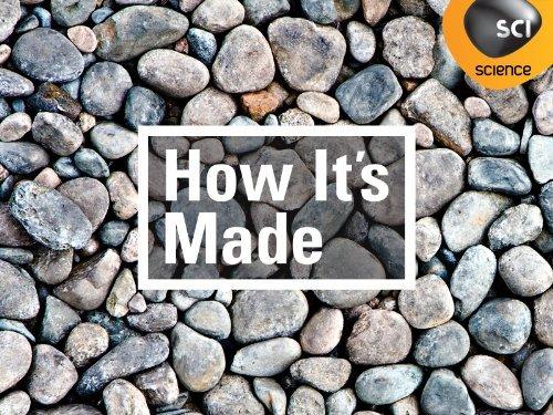 How It's Made: Season 5
