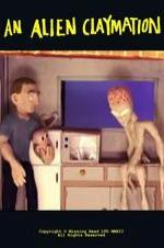 An Alien Claymation