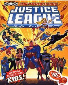 Justice League Unlimited: Season 2
