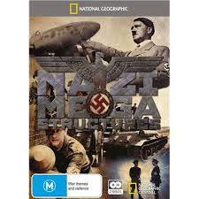 Nazi Megastructures: Season 2