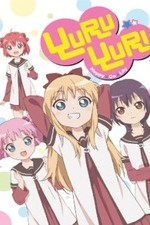 Yuruyuri: Season 3