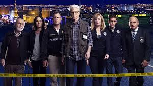 Csi: Crime Scene Investigation: Season 14