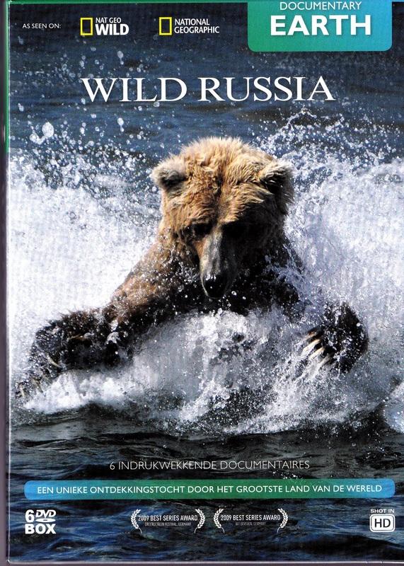 Wildes Russland: Season 1