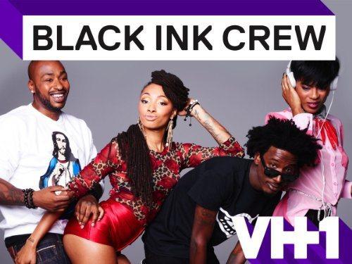 Black Ink Crew: Season 2