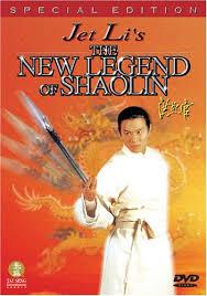 A Legend Of Shaolin