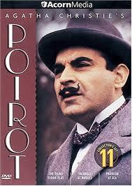 Agatha Christie's Poirot: Season 11