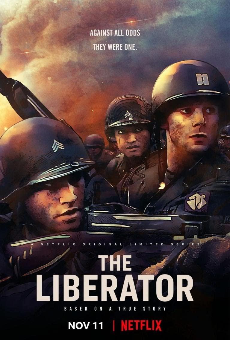 The Liberator: Season 1