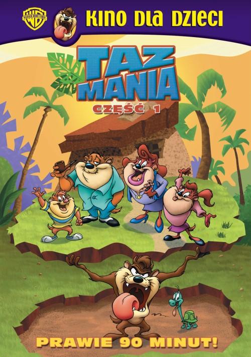 Taz-mania: Season 1