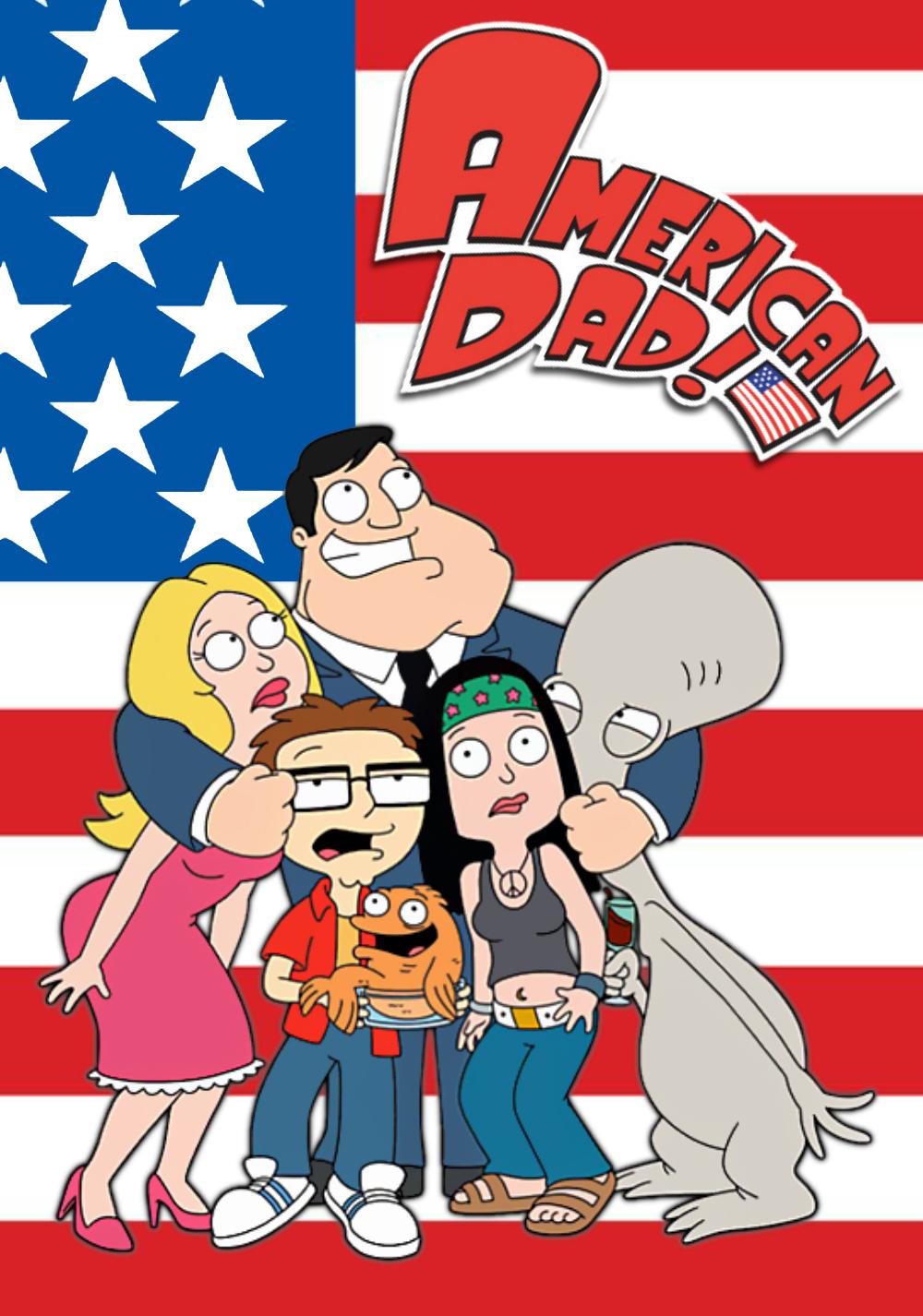 American Dad!: Season 10