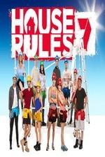 House Rules: Season 4