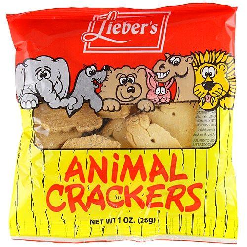 Animal Crackers: Season 3