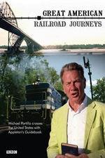Great American Railroad Journeys: Season 2