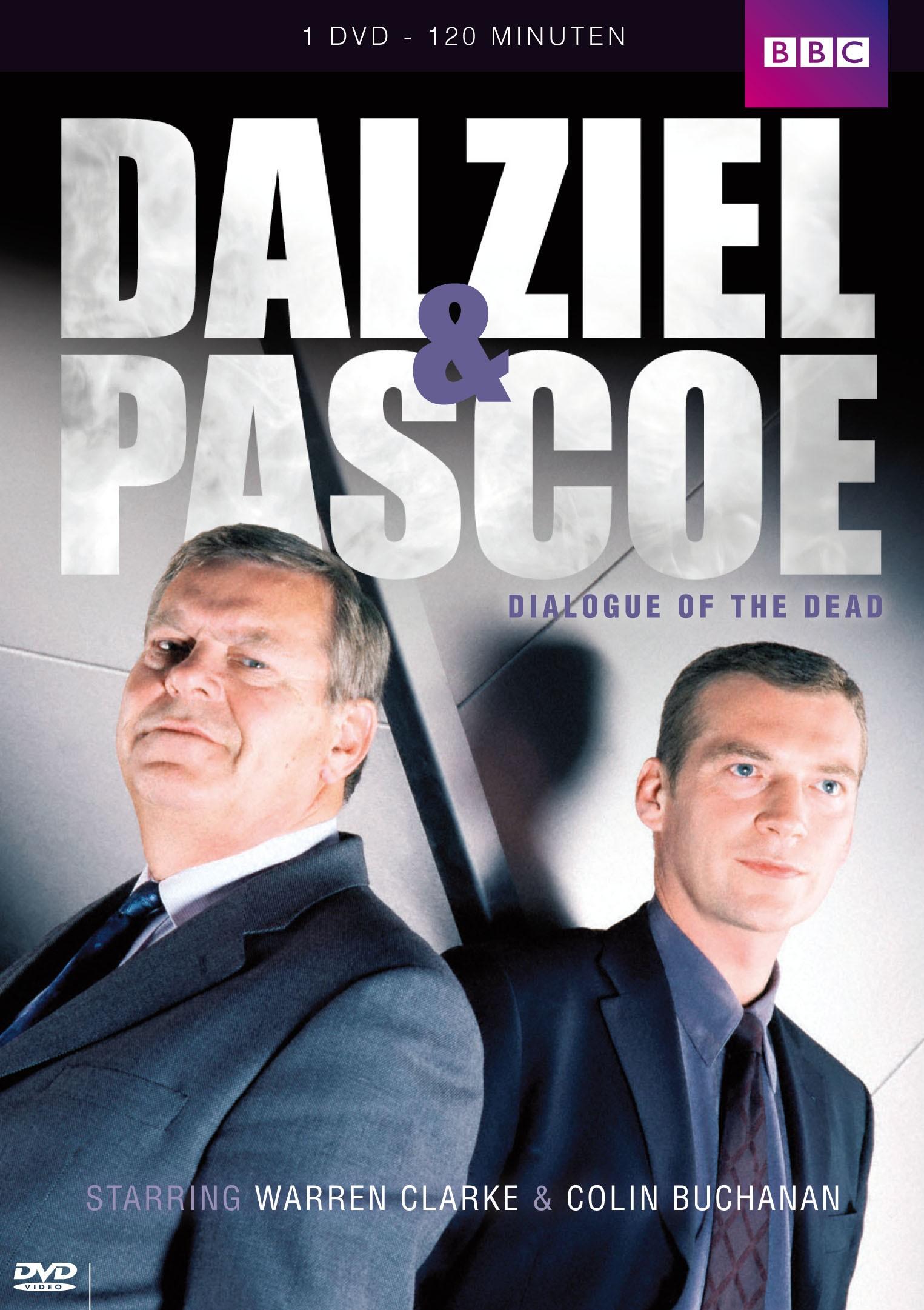 Dalziel And Pascoe: Season 12