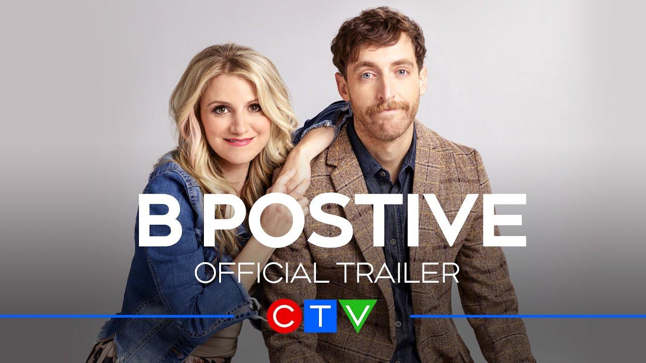 B Positive: Season 1