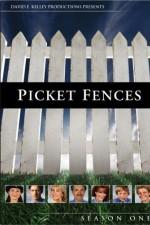 Picket Fences: Season 3