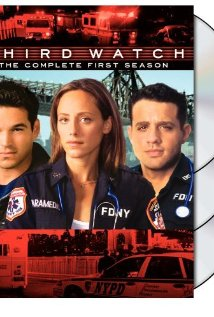 Third Watch: Season 5