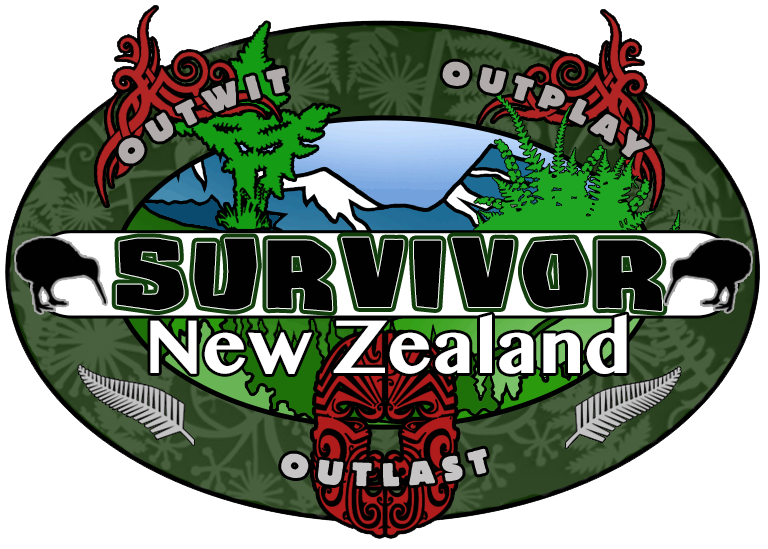 Survivor New Zealand: Season 2