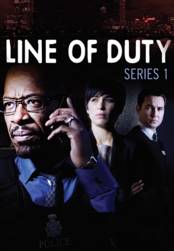 Line Of Duty: Season 1