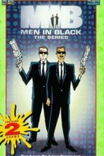 Men In Black: The Series: Season 1