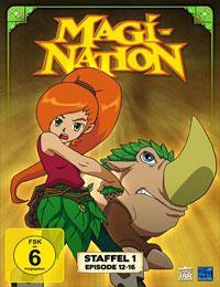 Magi-nation: Season 2