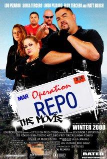 Operation Repo: Season 12