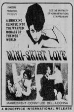 Mini-skirt Love