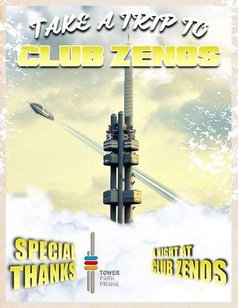 A Night At Club Zenos