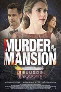Murder At The Mansio