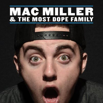 Mac Miller And The Most Dope Family: Season 2