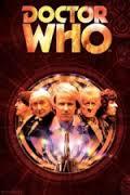 Doctor Who 1963: Season 20