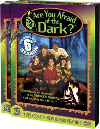 Are You Afraid Of The Dark?: Season 6