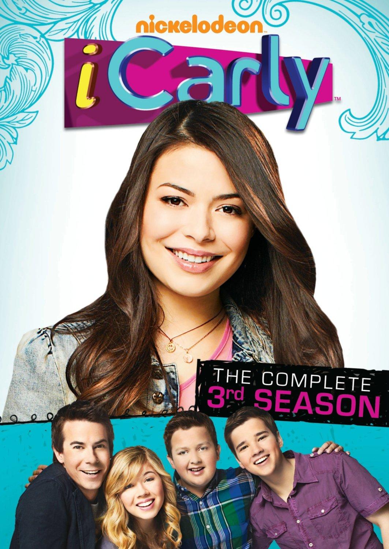 Icarly: Season 2