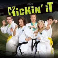Kickin' It: Season 4