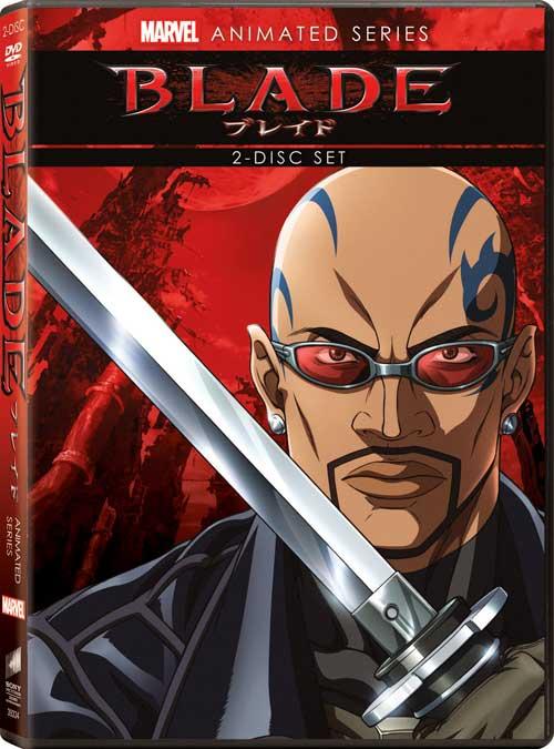 Blade: Season 1