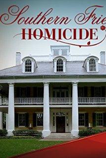 Southern Fried Homicide: Season 1