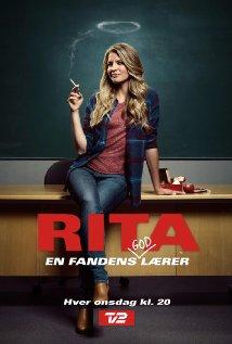 Rita (dk): Season 3