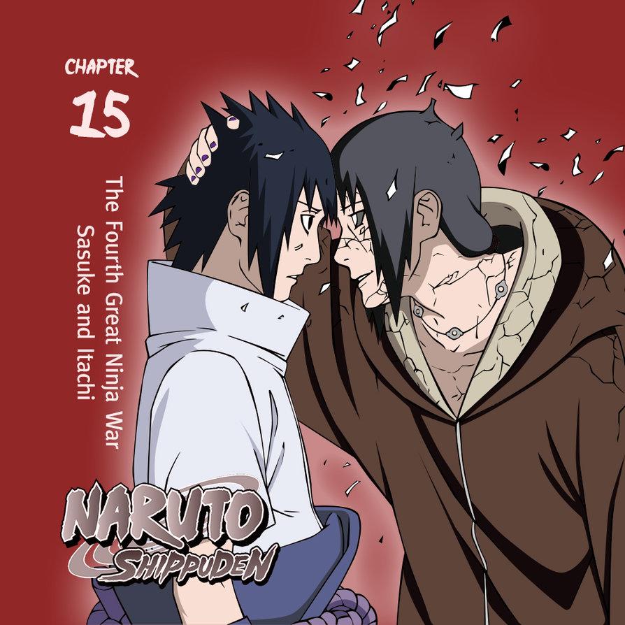 Naruto: Shippuuden: Season 15