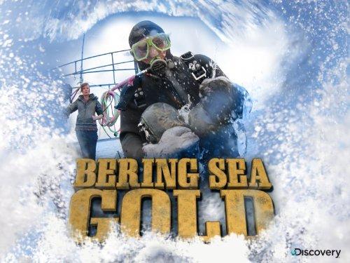 Bering Sea Gold: Season 2