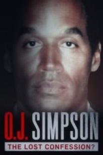 O.j. Simpson: The Lost Confession