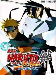 Naruto: Shippuuden Movie 1 (sub)